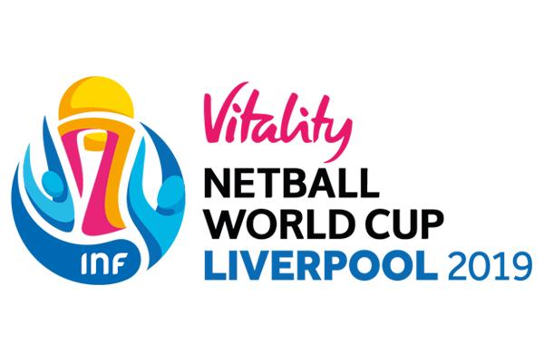 Netball World Cup 2019 / SIlver Ferns Netball